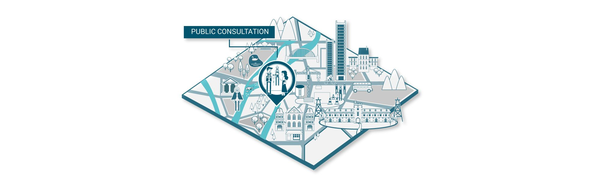 Best Practice for Public Consultation on Infrastructural Projects