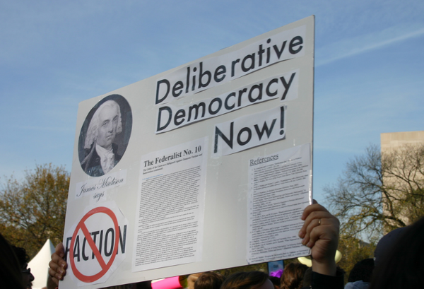 The Deal With Deliberative Democracy